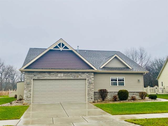 523 Aster Lane, Griffith, IN 46319 (MLS #466874) :: Rossi and Taylor Realty Group