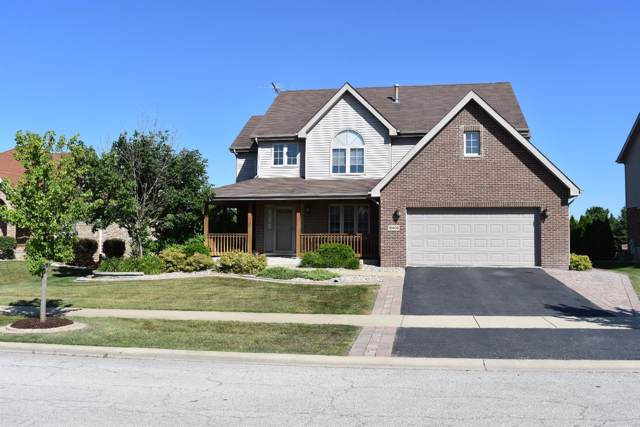 10409 Adler, St. John, IN 46373 (MLS #466875) :: Rossi and Taylor Realty Group