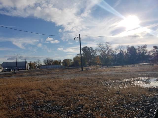 521 E Walnut Street, Rensselaer, IN 47978 (MLS #466898) :: McCormick Real Estate