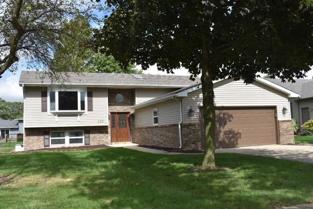 500 Siebert Drive, Schererville, IN 46375 (MLS #466916) :: Rossi and Taylor Realty Group