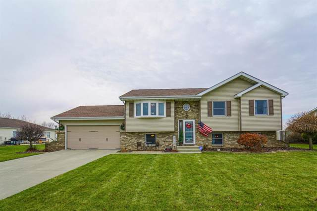 523 Iowa Drive, Lowell, IN 46356 (MLS #466917) :: Rossi and Taylor Realty Group