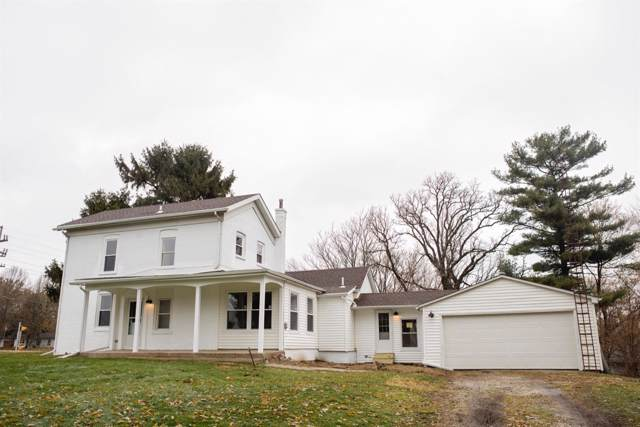 257 S State Road 49, Valparaiso, IN 46383 (MLS #466921) :: Lisa Gaff Team