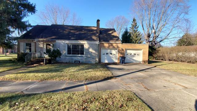 2509 Oak Street, Michigan City, IN 46360 (MLS #466968) :: Rossi and Taylor Realty Group
