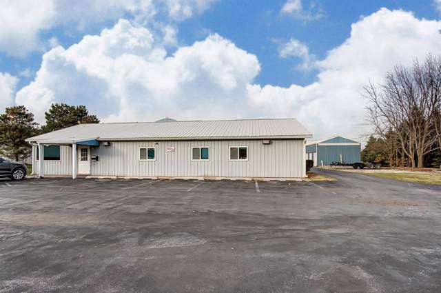 4721 Evans Avenue, Valparaiso, IN 46383 (MLS #466980) :: Rossi and Taylor Realty Group