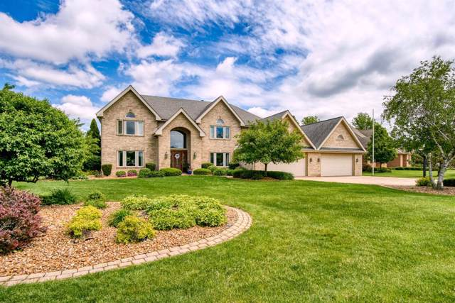 1227 Royal Dublin Lane, Dyer, IN 46311 (MLS #466985) :: Rossi and Taylor Realty Group