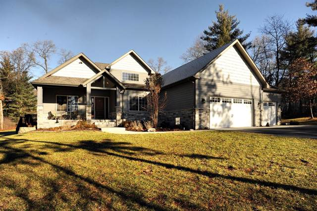 7688 W 1000 N, Demotte, IN 46310 (MLS #467007) :: Rossi and Taylor Realty Group