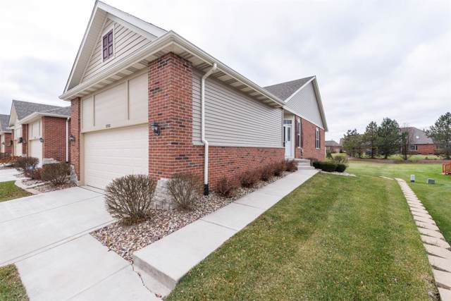 8780 Forest Glen Court, St. John, IN 46373 (MLS #467011) :: Rossi and Taylor Realty Group