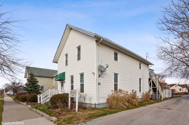 516 Wabash Street, Michigan City, IN 46360 (MLS #467022) :: Rossi and Taylor Realty Group