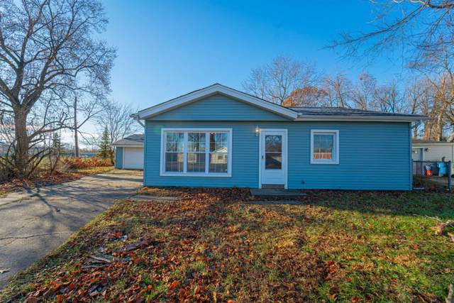 7728 Linden Avenue, Hammond, IN 46324 (MLS #467037) :: Lisa Gaff Team