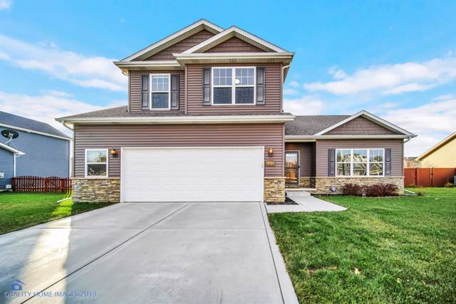14948 Ivy Street, Cedar Lake, IN 46303 (MLS #467046) :: Rossi and Taylor Realty Group