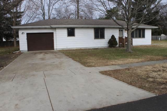 506 W Elizabeth Street, Kouts, IN 46347 (MLS #467074) :: Lisa Gaff Team