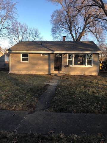 201 N Oakwood Street, Griffith, IN 46319 (MLS #467075) :: Rossi and Taylor Realty Group