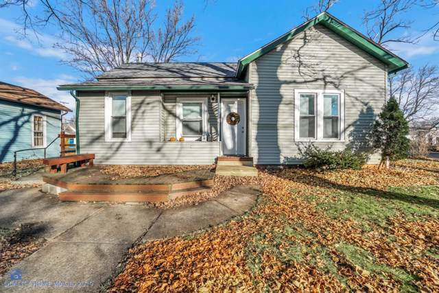 607 Indiana Avenue, Valparaiso, IN 46383 (MLS #467077) :: Rossi and Taylor Realty Group
