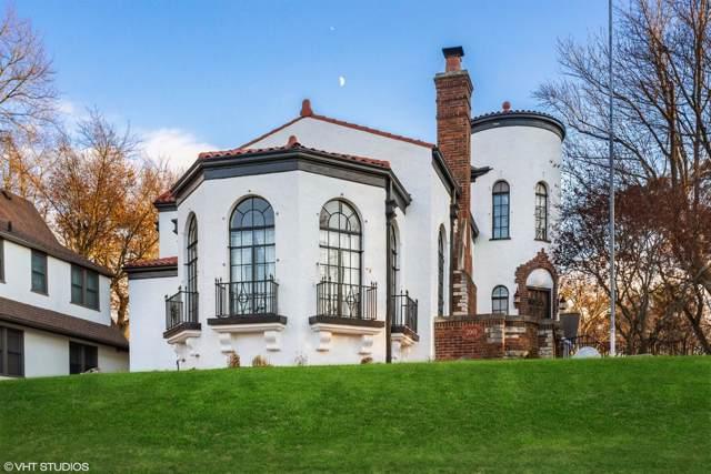 2001 Lake Shore Drive, Long Beach, IN 46360 (MLS #467078) :: McCormick Real Estate