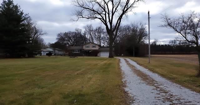 4393 W 950 N, Lake Village, IN 46349 (MLS #467080) :: Lisa Gaff Team