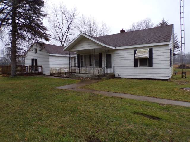 5582 W 800 N, Michigan City, IN 46360 (MLS #467103) :: Rossi and Taylor Realty Group