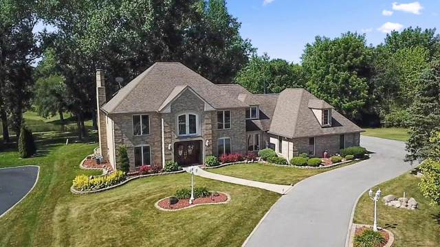 8916 Ditola Court, St. John, IN 46373 (MLS #467130) :: Rossi and Taylor Realty Group