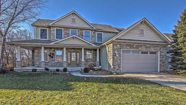 12620 Pennsylvania Street, Crown Point, IN 46307 (MLS #467146) :: Rossi and Taylor Realty Group