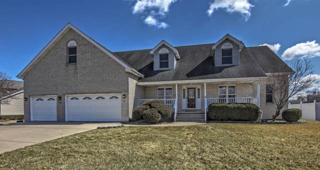 10173 Walsh Street, St. John, IN 46373 (MLS #467148) :: Rossi and Taylor Realty Group