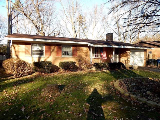 326 Barker Road, Michigan City, IN 46360 (MLS #467150) :: Rossi and Taylor Realty Group