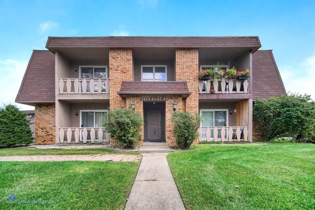 2605 Harvest Drive, Crown Point, IN 46307 (MLS #467162) :: Rossi and Taylor Realty Group