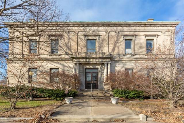 312 E 8th Street, Michigan City, IN 46360 (MLS #467177) :: Rossi and Taylor Realty Group