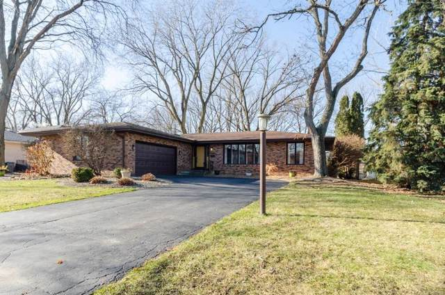 8146 Oakwood Avenue, Munster, IN 46321 (MLS #467217) :: Rossi and Taylor Realty Group