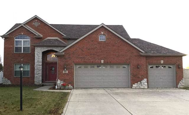 7321 E 104th Place, Crown Point, IN 46307 (MLS #467236) :: Rossi and Taylor Realty Group