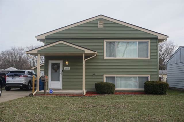1225 N Arbogast Street, Griffith, IN 46319 (MLS #467238) :: Rossi and Taylor Realty Group
