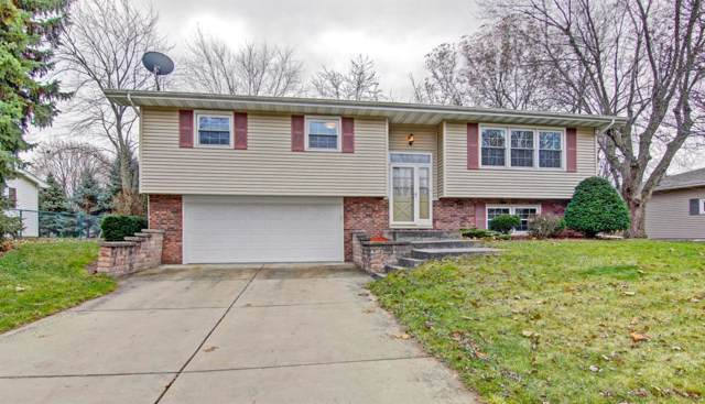 203 Las Olas Drive, Crown Point, IN 46307 (MLS #467240) :: Rossi and Taylor Realty Group