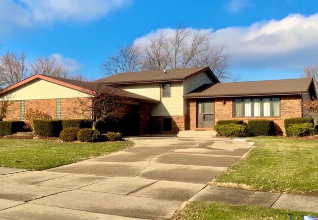 906 E Greenwood Avenue, Crown Point, IN 46307 (MLS #467245) :: Rossi and Taylor Realty Group
