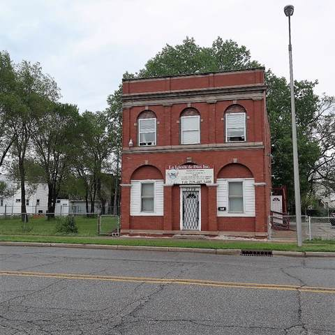 3729 Michigan Avenue, East Chicago, IN 46312 (MLS #467252) :: Rossi and Taylor Realty Group