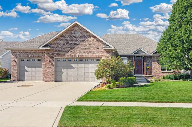 7404 Bell Street, Schererville, IN 46375 (MLS #467266) :: Rossi and Taylor Realty Group