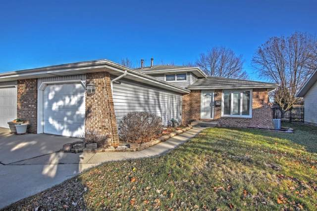 835 N Wiggs Street, Griffith, IN 46319 (MLS #467268) :: Rossi and Taylor Realty Group