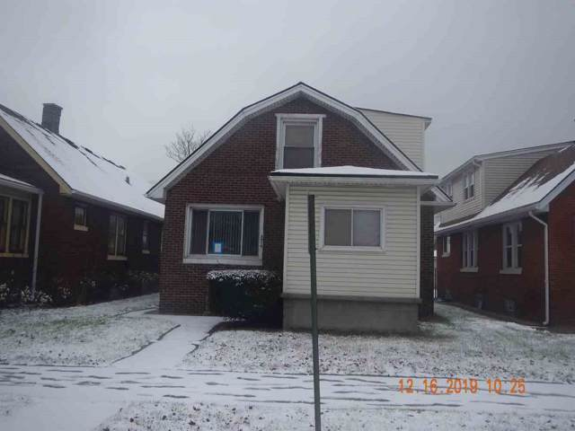 3916 Fern Street, East Chicago, IN 46312 (MLS #467471) :: Rossi and Taylor Realty Group