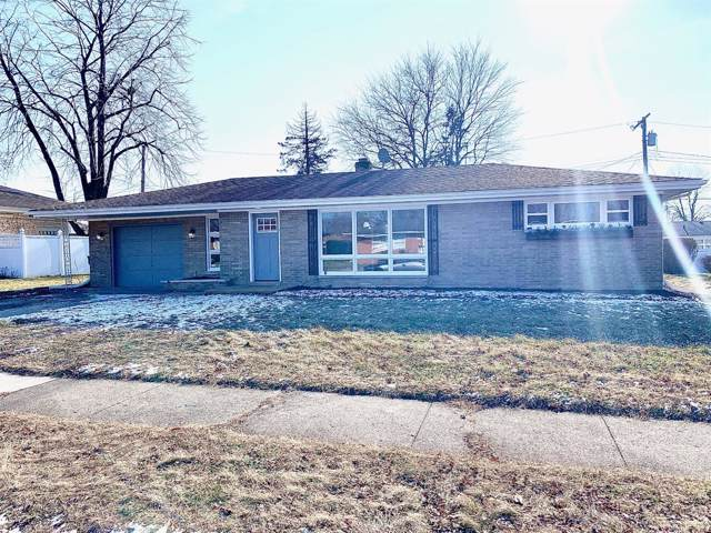 1421 Meadow Drive, Merrillville, IN 46410 (MLS #467472) :: Rossi and Taylor Realty Group