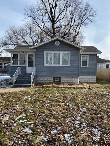 7411 Madison Avenue, Hammond, IN 46324 (MLS #467475) :: Rossi and Taylor Realty Group
