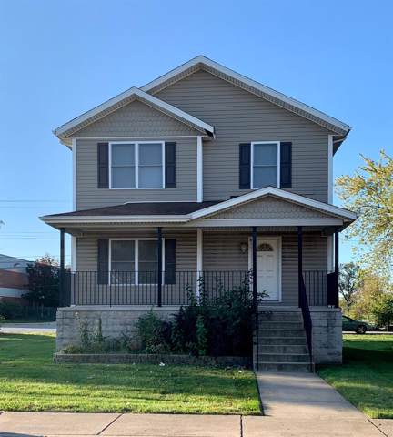 407 Vernon Avenue, East Chicago, IN 46312 (MLS #467497) :: Rossi and Taylor Realty Group