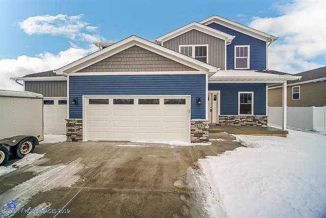 5649-APPROX E 1112 N, Demotte, IN 46310 (MLS #467581) :: Rossi and Taylor Realty Group