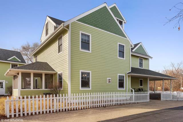 101 Austin Lane, Michigan City, IN 46360 (MLS #467618) :: Rossi and Taylor Realty Group