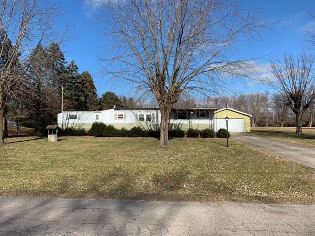 123 Main Street, Wheeler, IN 46393 (MLS #467688) :: Rossi and Taylor Realty Group