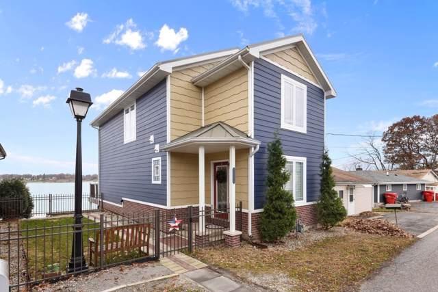 13500 Dewey Street, Cedar Lake, IN 46303 (MLS #467693) :: Rossi and Taylor Realty Group