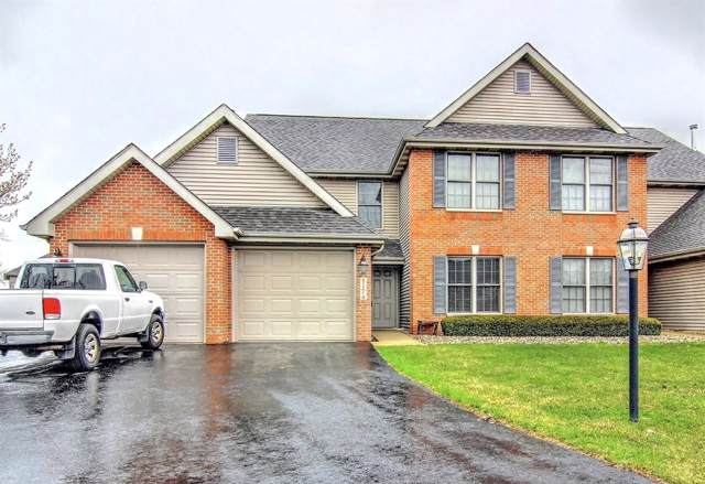 1174 Teakwood Court, Schererville, IN 46375 (MLS #467726) :: Rossi and Taylor Realty Group