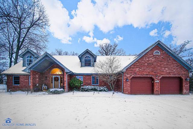 380 Tremont Circle, Valparaiso, IN 46385 (MLS #467747) :: Rossi and Taylor Realty Group