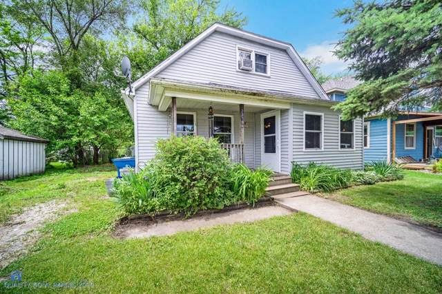 23706 W Euclid Street, Schneider, IN 46376 (MLS #467774) :: Rossi and Taylor Realty Group