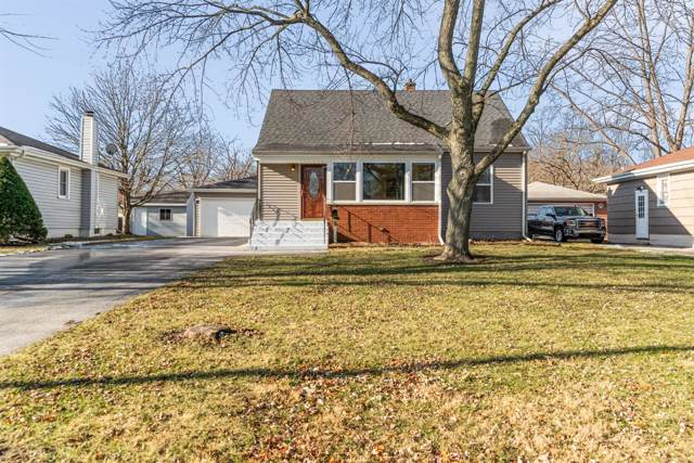 2654 Monaldi Parkway, Dyer, IN 46311 (MLS #467858) :: Rossi and Taylor Realty Group