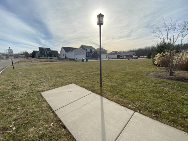 1170 Chesterfield Avenue, Burns Harbor, IN 46304 (MLS #467898) :: Lisa Gaff Team