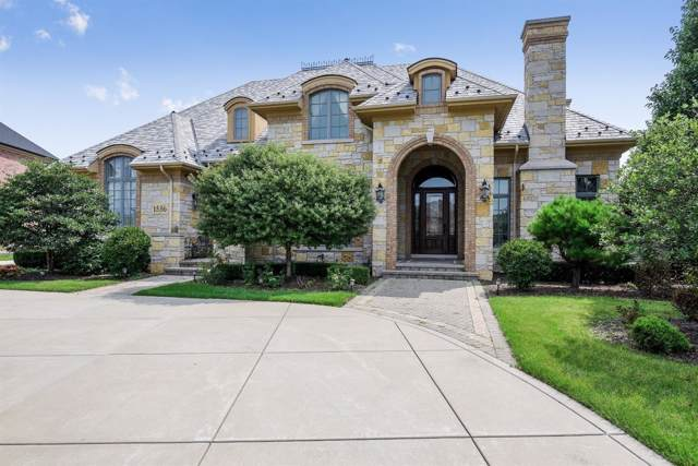 1536 Park West Circle, Munster, IN 46321 (MLS #467929) :: Rossi and Taylor Realty Group