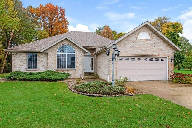 987 W 13th Place, Hobart, IN 46342 (MLS #467938) :: Rossi and Taylor Realty Group