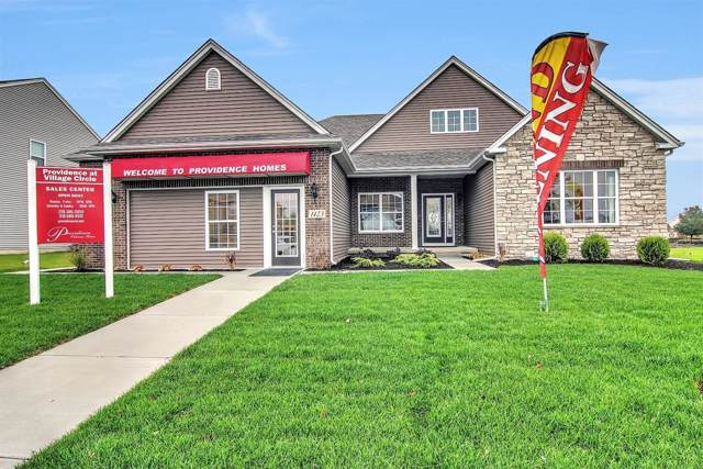 7606 E 120th Avenue, Crown Point, IN 46307 (MLS #468002) :: Rossi and Taylor Realty Group